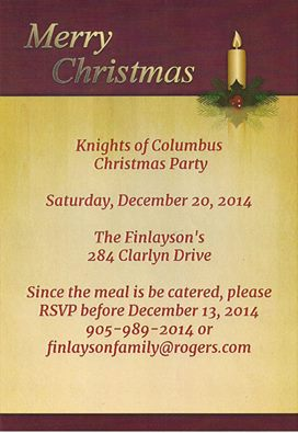 ChristmasParty2014